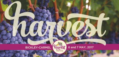 The Bickley Harvest Festival